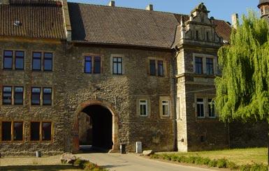Kleinstheim